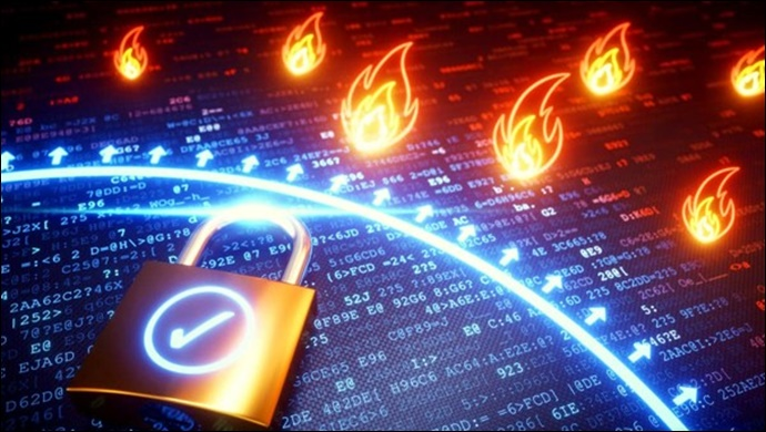 13 milyondan fazla kötü amaçlı yazılım tespit etti
