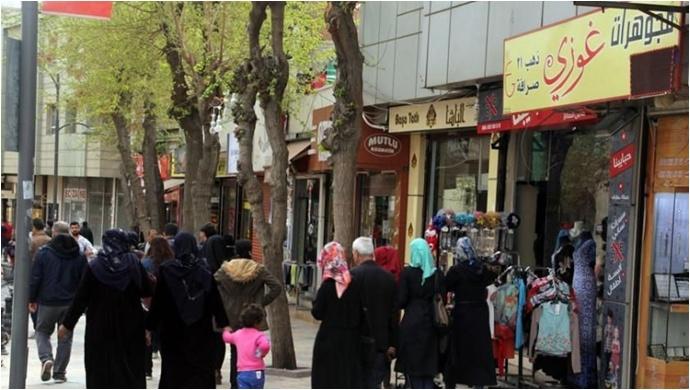 """""""20 sene sonra Urfa'daki Suriyeli sayısı 1 milyon 240 bin olacak"""""""