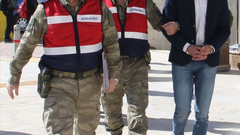 200 bin TL değerinde demir profil ve sac çalan dolandırıcılar Urfa'da yakalandı