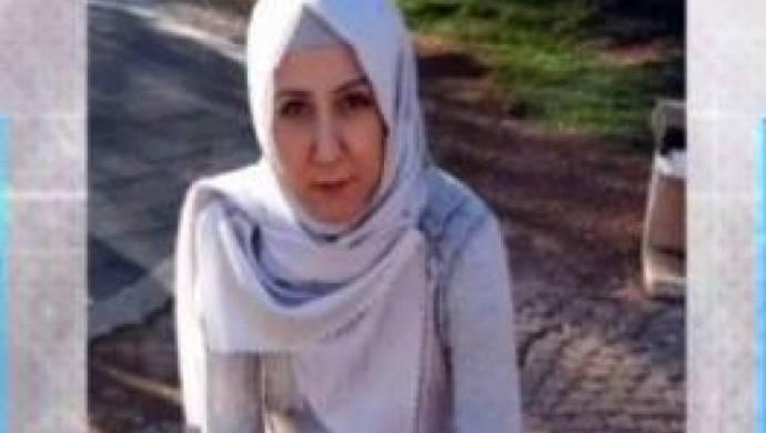 22 gündür kayıp olan kadını eşi öldürmüş