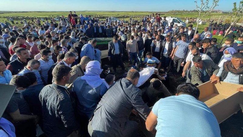 3 çocuk Osmaniye'de kanalda boğulmuştu: Şanlıurfa'da toprağa verildiler