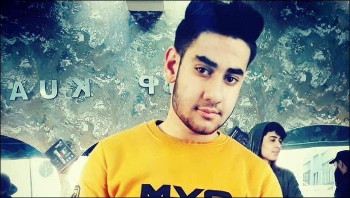 4 gündür haber alınamıyor: 16 yaşındaki Urfalı her yerde aranıyor