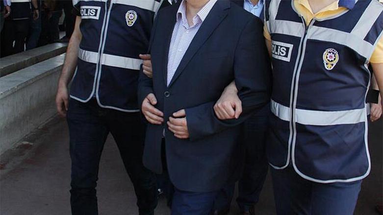 5 İlde FETÖ/PDY Operasyonu Urfa'da Var:12 Gözaltı