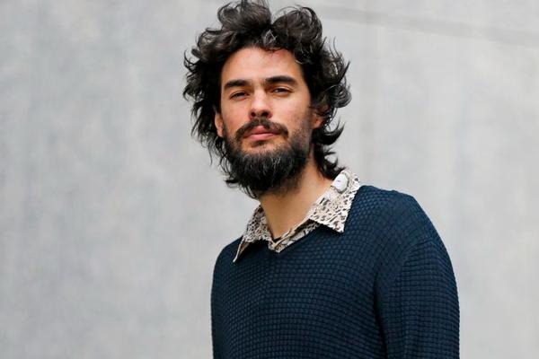 7. Alemlere Rahmet Uluslararası Kısa Film Festivali'nin Uluslararası Jüri Başkanı Oliver Laxe oldu