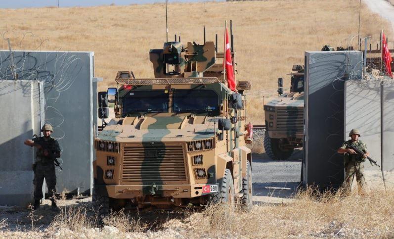 ABD askerleri, Tel Abyad ve Rasül Ayn'dan çekilmeye başladı