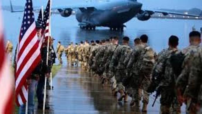 ABD askerlerinin bulunduğu üsse saldırı