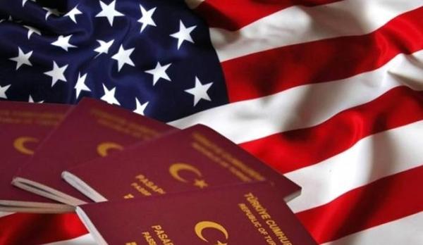 ABD vize konusunda sınırlı hizmet vermeye başladı