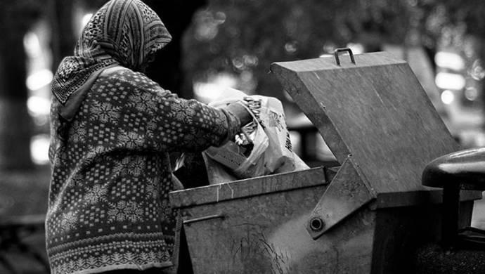 Açlık sınırı 1,663 TL, yoksulluk sınırı 5,416 TL