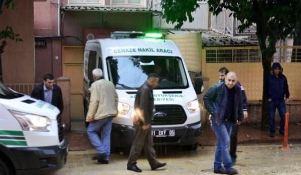 Adana'da Eski Bir Korucu Öldürüldü