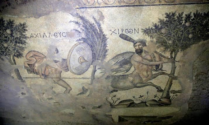 Adıyaman'da bulunan mozaik, Urfa'ya getirilecek
