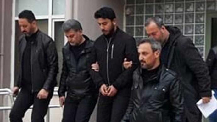 Afyonkarahisar'da kadın cinayeti