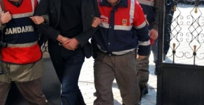 Ağabeyini öldüren Suriyeli Urfa'da yakalandı