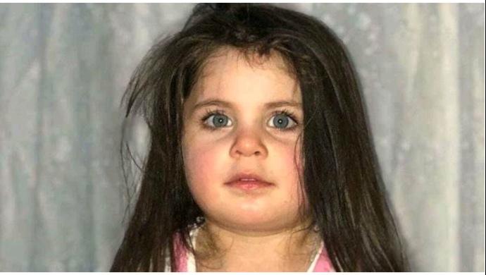 Ağrı'da kaybolan Leyla'nın cansız bedeni bulundu