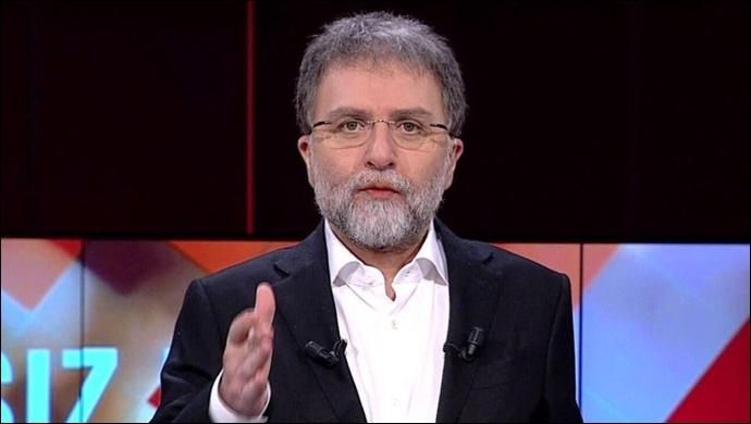 Ahmet Hakan Urfalı ismi köşesine taşıdı: Şanlıurfa'dan ağırlığı olan bir isim