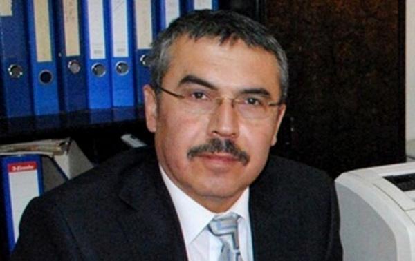 AK aday Hacıkamiloğlu kendisini tanıttı