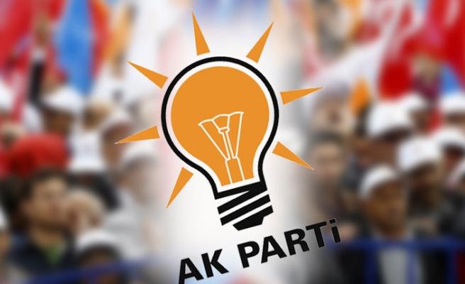 AK Parti, 12 adayı daha açıklayacak
