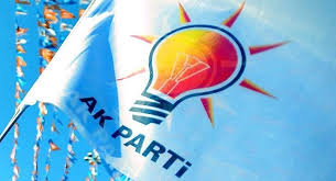 Ak Parti İl Gençlik Kolları Yürütme Kurulu Belli Oldu