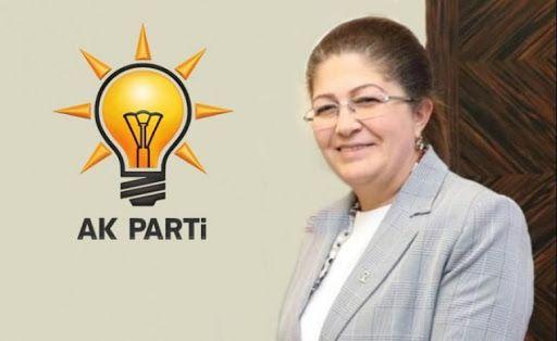 Ak Parti MKYK Üyesi Vildan Polat'tan 15 Temmuz mesajı