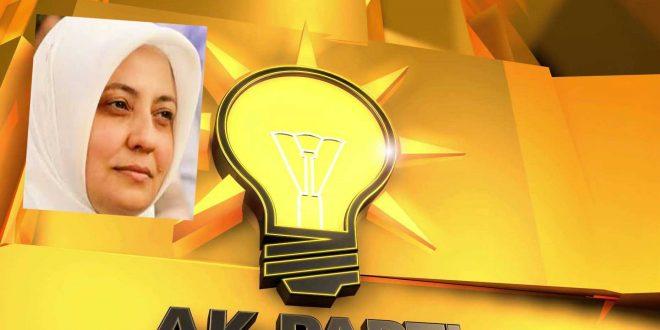 Ak Parti MKYK'da Şanlıurfa'yı temsil edecek
