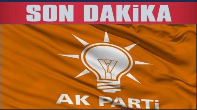 AK Parti Şanlıurfa Milletvekili aday listesi açıklandı