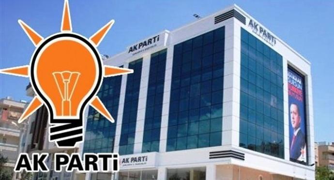 Ak Parti Teşkilat Başkanı Şanlıurfa'ya Geliyor
