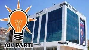 AK Parti Urfa'da 5 ilçeye başkan atandı