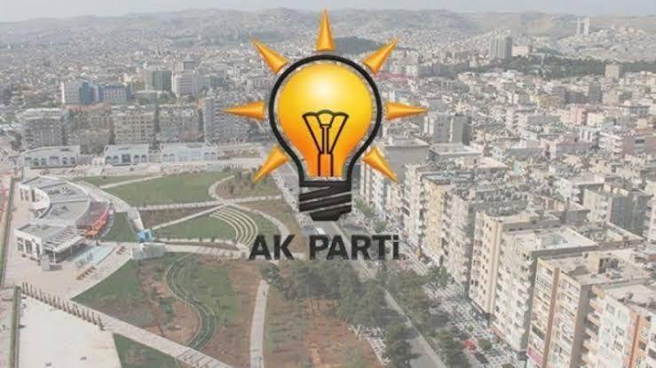 Ak Parti'den Boş Olan İlçe Başkanlığına Atama !