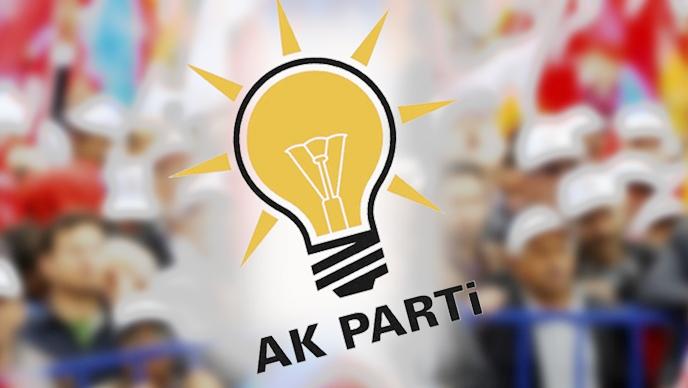 Ak Parti'den O meclis üyeleri İçin Flaş..Açıklama