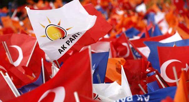 Ak Partili başkanlar Urfa'da toplanacak