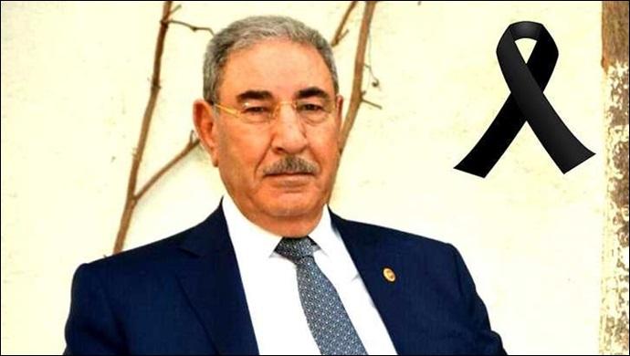 AK Partili Eski Vekil Eyüpoğlu'nın acı günü!