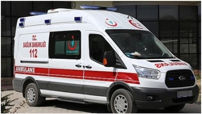 Akçakale Yolunda Kaza: Yaralılar Var