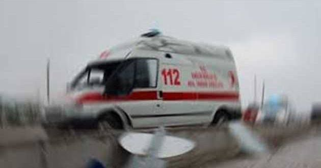 Akçakale'de Trafik Kazası: 3'ü Ağır 5 Yaralı