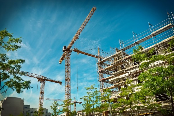 Akkuyu NGS, inşaatında dünyanın en güçlü inşaat vinçlerinden biri daha devreye alındı