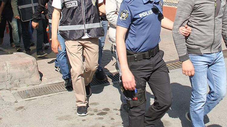 Aralarında Şanlıurfa'nın da olduğu 4 ilde suç örgütüne operasyon!