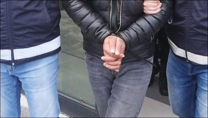 Aralarında Şanlıurfa'nın da Olduğu 10 İlde Fetö operasyonu:10 Gözaltı