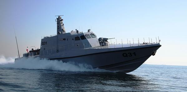 Aselsan'dan Güney Asya'ya Uzaktan Komutalı Silah Sistemi İhracatı