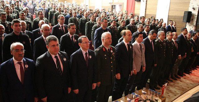Atatürk, Edebiyete İntikalinin 79'uncu Yıldönümünde Törenle Anıldı