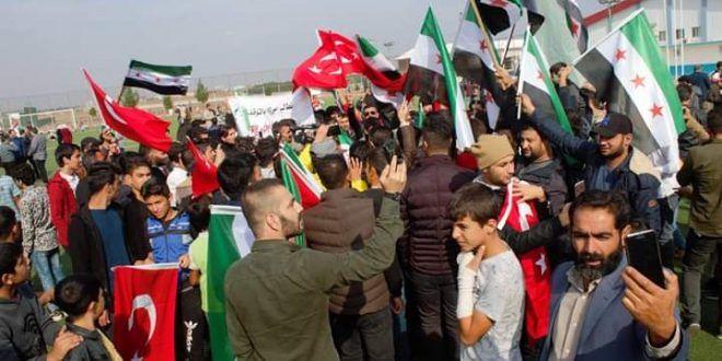Ateşkes sonrası 300 Binden Fazla Suriyeli dönüş yaptı