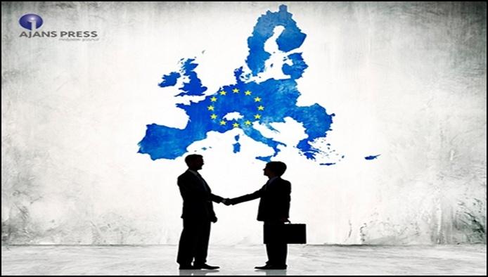 Avrupa birliği vatandaşlığı başvurularında türkiye 5. Sırada