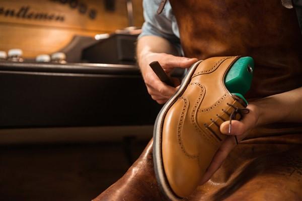 Ayakkabı sektörü 2021'de ihracatta rekora koşuyor
