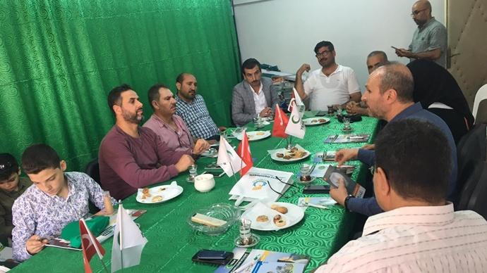 Aydın Suriyeliler Yeşilayda