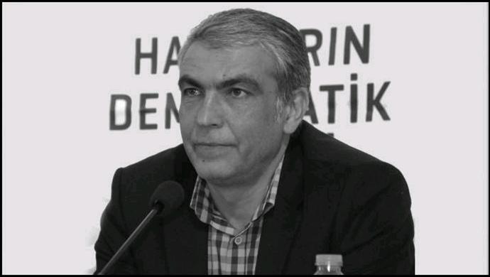 Ayhan'ın cenazesi Erbil'deki törenin ardından yola çıkarılacak