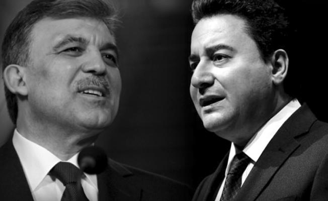Babacan ve Gül'ün arasını Şanlıurfa milletvekili mi bozdu?