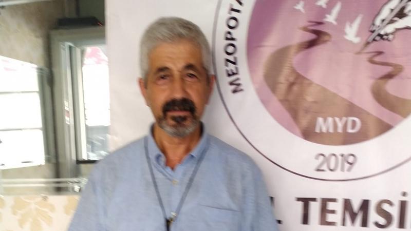 Babaoğlu'dan '1 Eylül Dünya Barış Günü' açıklaması