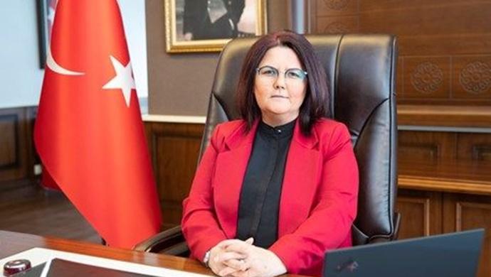 Bakan Derya Yanık'ın Şanlıurfa programı belli oldu