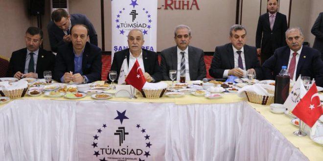 Bakan Fakıbaba'nın katılımıyla 'İstişare Toplantısı' düzenlendi