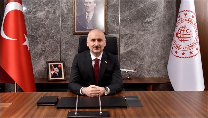 Bakan Karaismailoğlu'nun Şanlıurfa programı belli oldu