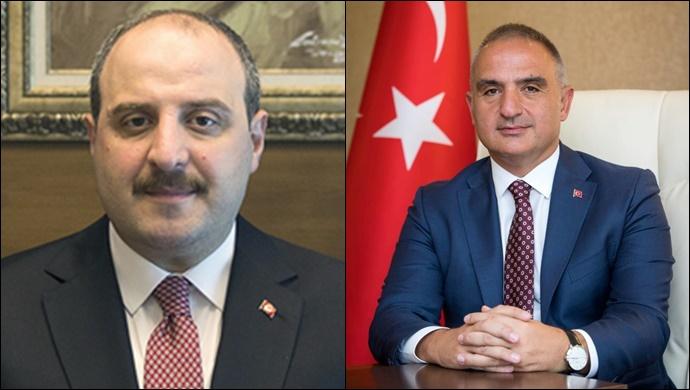 Bakan Varank ve Bakan Ersoy'un Şanlıurfa programı belli oldu