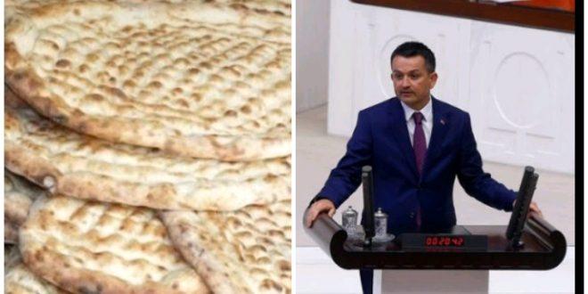 """Bakan """" Zam Yok""""Demişti …Ama Ekmek Şanlıurfa'da Zamlandı"""