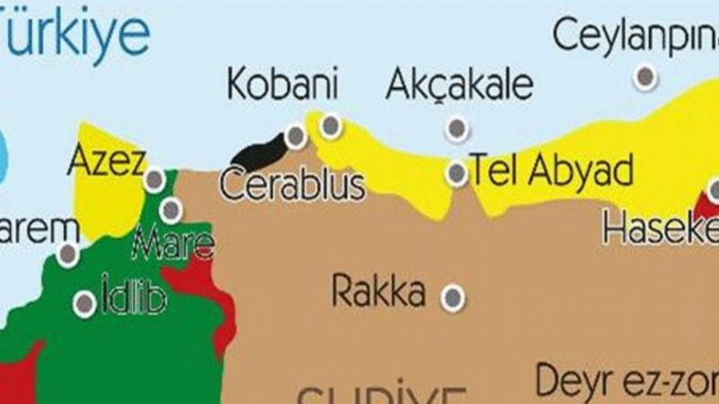 Barış Pınarı Harekâtı Bölgesi'ne saldırı: 2 asker şehit, 7 asker yaralı